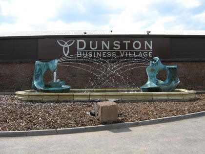 Dunston Business Village